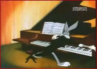 bugs bunny classic music 2