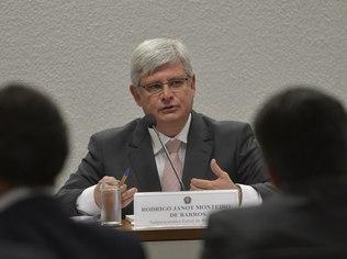 procurador geral Rodrigo
