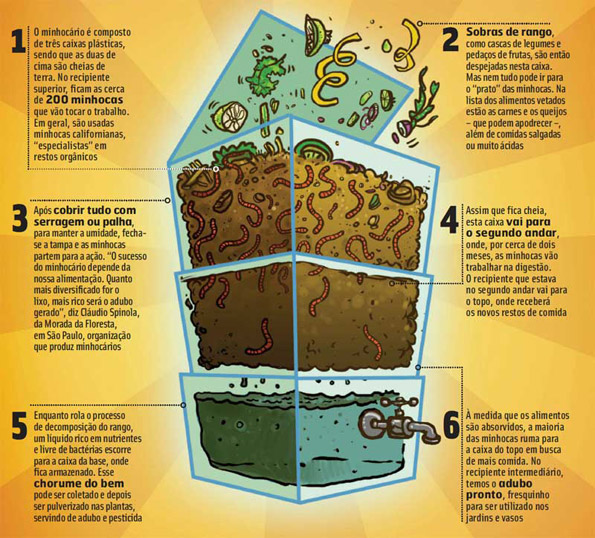 compostagem como fazer 2