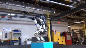 Credits: Boston Dynamics